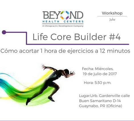 Life Core Builder _4-1