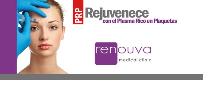 Renouva Medical… para una piel más tersa y luminosa