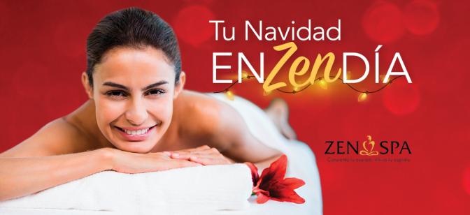 #PuertoRico se Relaja en Zen Spa