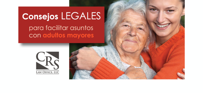 CRS Law Office… Consejos Legales