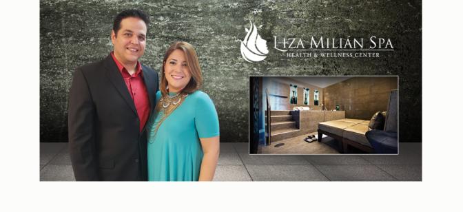 Liza Milián Spa… visítalo en Caguas