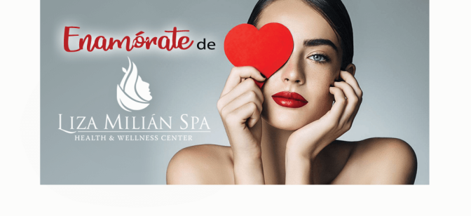 Liza Milián Spa – Health & Wellness Center
