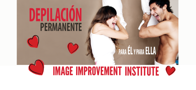 Image Improvement Institute… Depilación Permanente