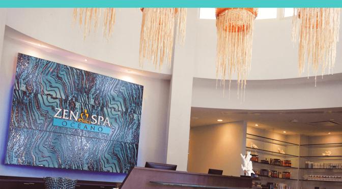 Zen Spa Oceano abrió sus puertas… un nuevo refugio tropical para el cuerpo, la mente y el alma
