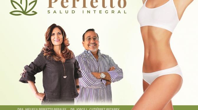 Perfetto Salud Integral… ayudando a sus pacientes a vivir saludablemente