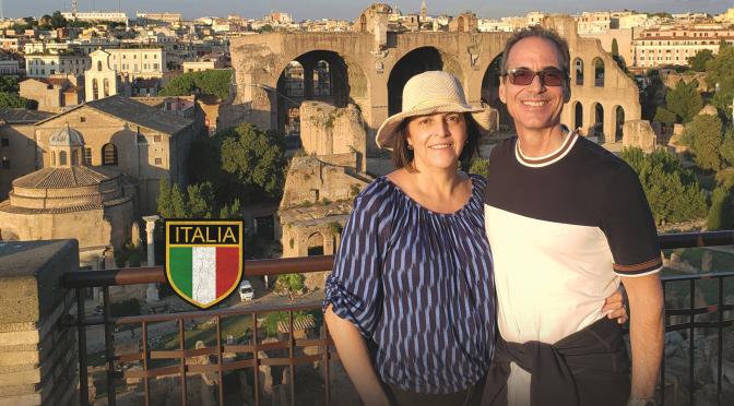 Viaje a Italia… esplendorosa belleza cultural y artística