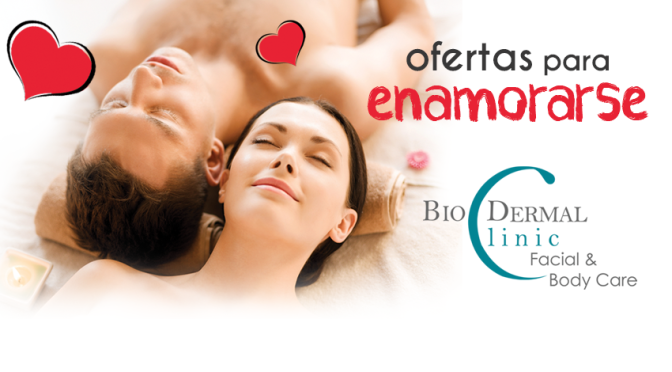 BiodeRmal Clinic, facial and body care