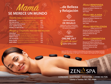 Zen-Spa