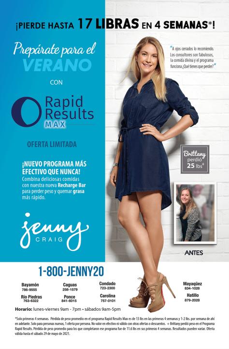 Jenny Craig-Jun_Ago_2020
