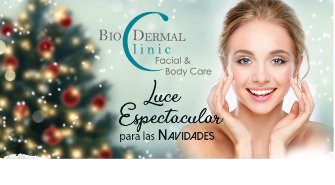 Biodermal Clinic Facial & Body Care… para lucir espectacular