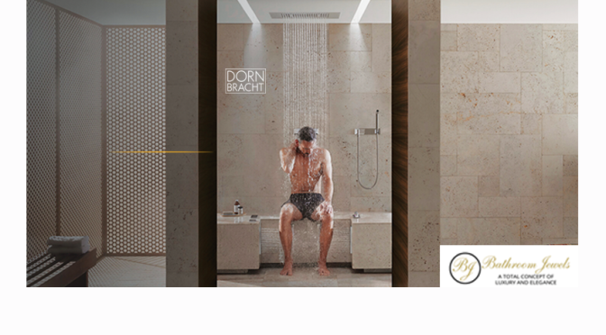 Bathroom Jewels… a total concept of luxury and elegance
