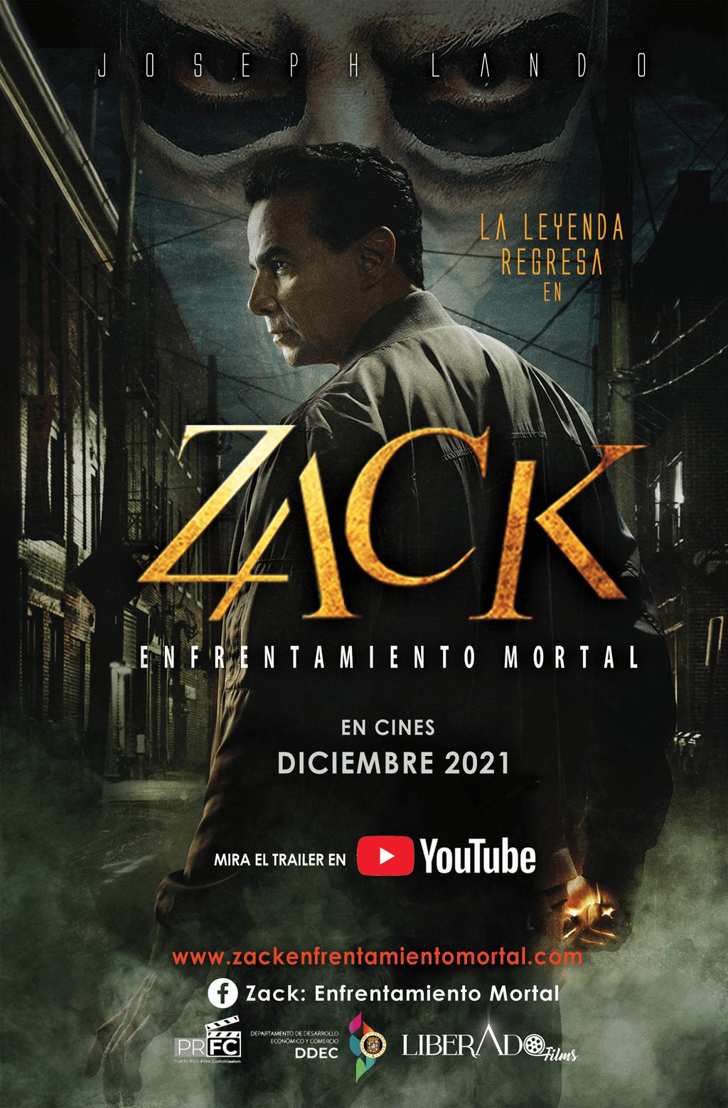 Zak-the Movie